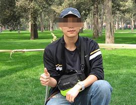 贾先生 男 24岁 大学刚毕业
