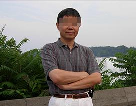 李先生 男 56岁 自由职业