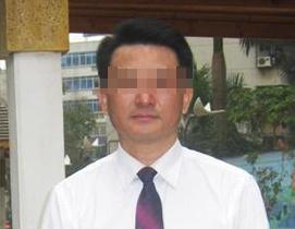 马先生 男 38岁 项目经理